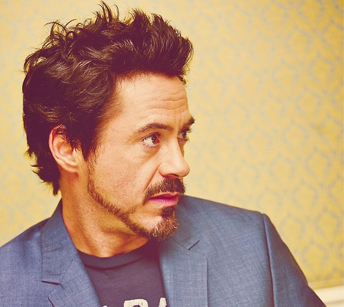 rock n roll hairstyles : robert downey jr hair appreciation post more robert downey jr downey ...