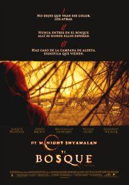 El bosque (The village). M. Night Shyamalan 2004