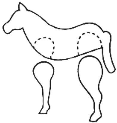Шаблоны домашних животных для выпиливания лобзиком - 14 Апреля 2015 - Блог - Игрушки и поделки своими руками