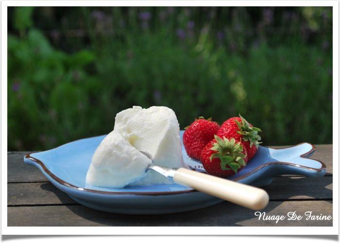 Fromage blanc sans présure