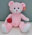 My Baby's Heartbeat Bear <3 Available at many 3D ultrasound studios.