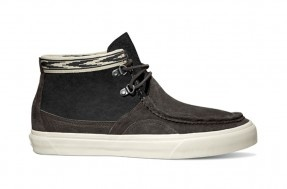 Taka Hayashi x Vans Vault – Spring 2013 Capsule Collection