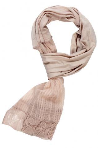 Mado   Mado Scarf Powder Pink Womenswear