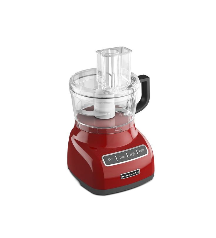 Cook S Illustrated Choice Food Processor