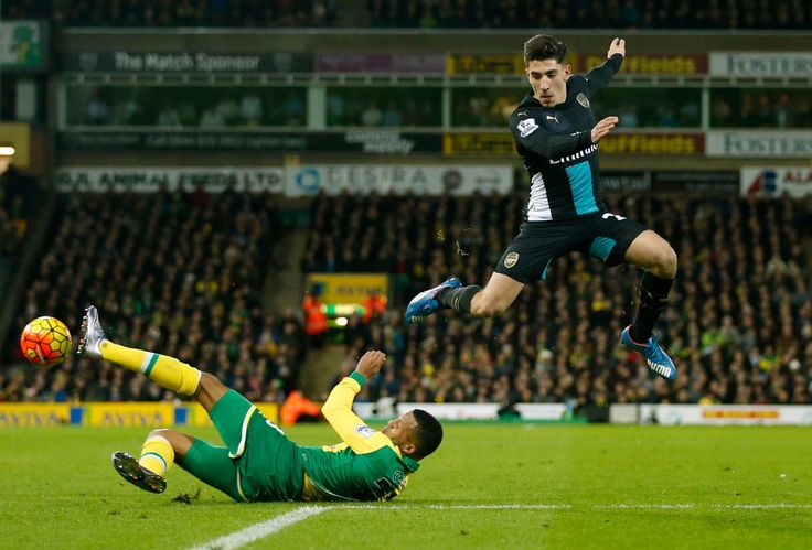 Norwich 1-1 Arsenal player ratings: Robbie Brady and Mesut Ozil impress at…