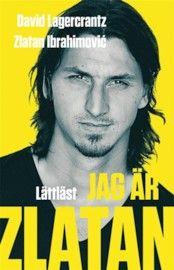 Ta del av den starka berättelsen om killen från Rosengård som bestämde sig för att bli bäst på fotboll. Du möter också en annan sida av Zlatan, människan bakom stöddigheten och attityden.