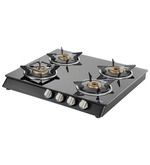 Buy Kaff KC 60 GBK 4-burner Cooktop by Kaff online from Pepperfry. ✓Exclusive Offers ✓Free Shipping ✓EMI Available