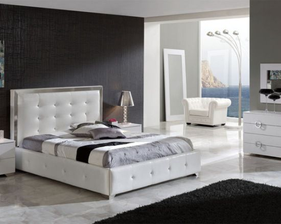 Contemporary Bedroom Furniture – Simplicity and Neatness Can Say A lot