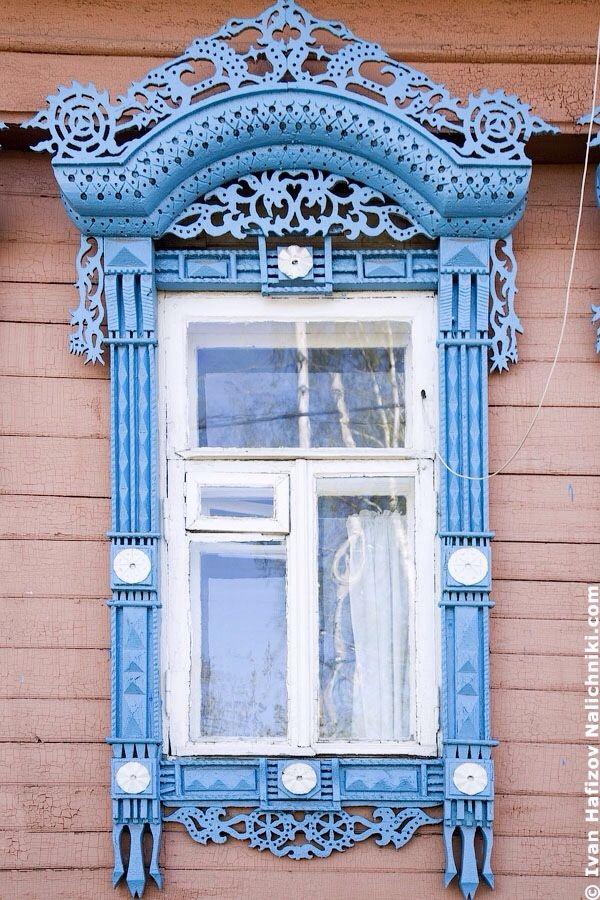 Ковровский наличник крупно - http://nalichniki.com/kovrovskij-nalichnik-krupno/
