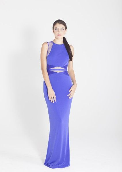 George - Ava Gown