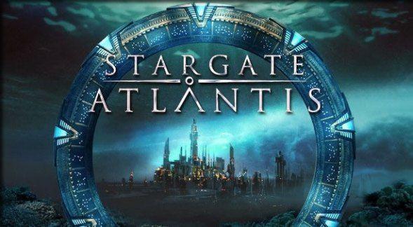StarGate Atlantis - StarGate. Todo acerca de StarGate Atlantis