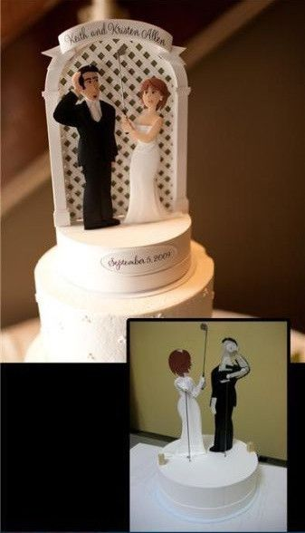 43 Funny Wedding Pictures