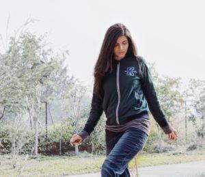 Indianchic Kiran Khokhar Bewakoof