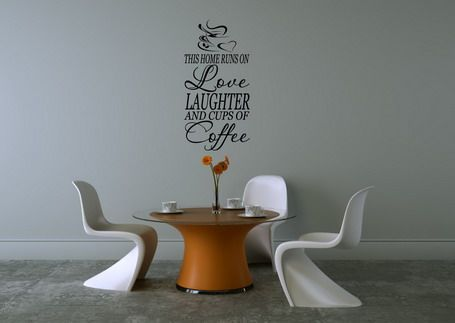 Best General Industrials Images On Pinterest Do You Favorite - Wall stickers for dining roomawesome dining room wall decals home design lover