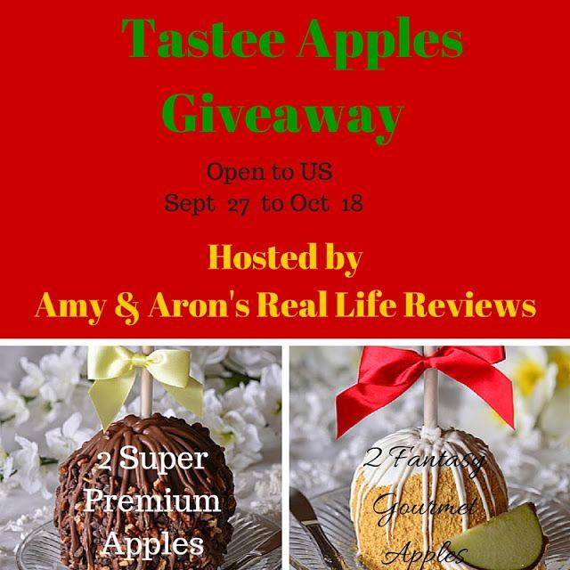 Tastee Apples Giveaway!!!!