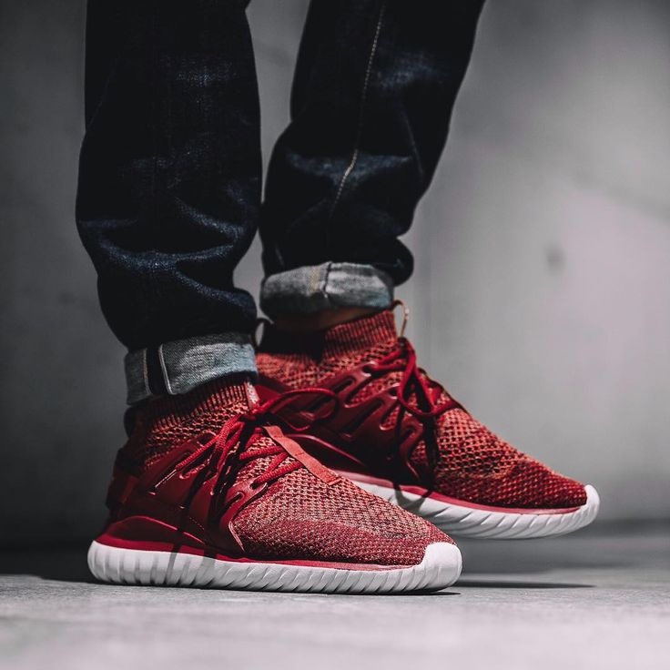 993fd98ace56a2 Adidas Original Tubular Nova Red flagstandards.co.uk