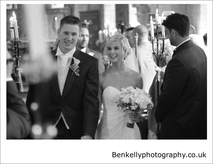 Bride & Groom - Mason Wedding