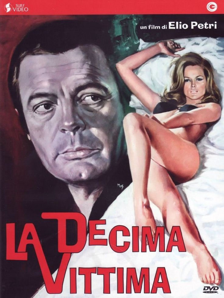 Directed by Elio Petri. With Marcello Mastroianni, Ursula Andress, Elsa Martinelli, Salvo Randone. Some people like violence so much, that they decide to create a club in which human hunts are organized - members being alternately hunters, and prey, until they end up dead.