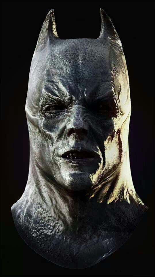 Demon Batman | Nerd Geek My World | Pinterest