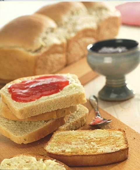 Ψωμι του τοστ