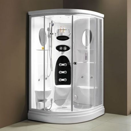 32 best cabine de douche images on pinterest shower. Black Bedroom Furniture Sets. Home Design Ideas