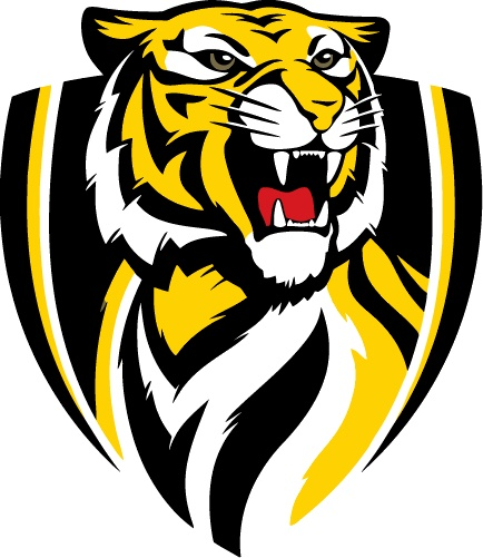 I have a soft spot for the Tigers (afl)
