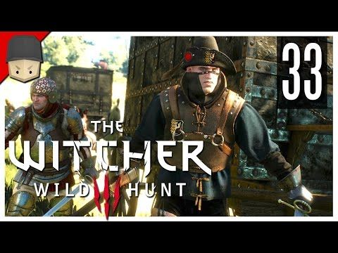 awesome The Witcher 3: Wild Hunt - Ep.33 : The Ambush & Dandelion! (The Witcher 3 Gameplay / Walkthrough)
