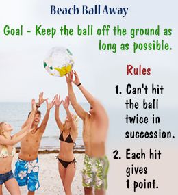 team building rules