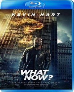 Kevin Hart: E Agora? Torrent – BluRay 720p e 1080p Legendado Download (2016)