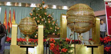 Comprar lotería de Navidad por internet