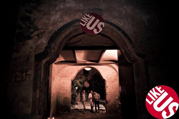 Villa Wirz #Palermo location of #likeus_party!