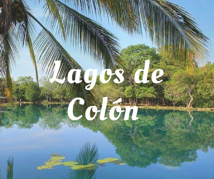 Lugares increíbles y poco conocidos de Chiapas, México.  #mexico #chiapas #lagos #lagosdecolon