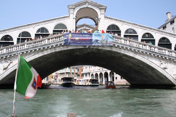 Rialto Bridge, Venice - SA Fashion Girl: travel