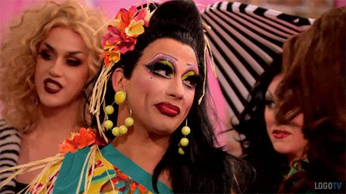 32 Bianca Del Rio GIFs To Gag Over