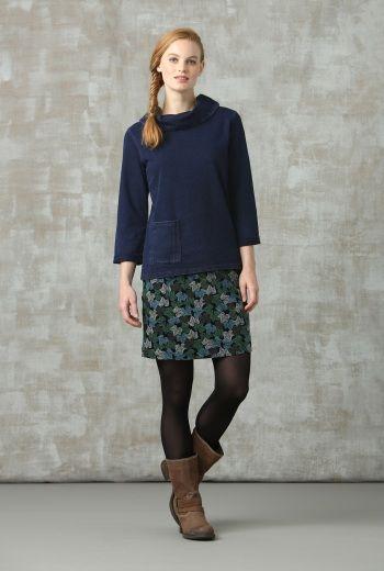 Stickleback Sweatshirt £59.95, Seasalt