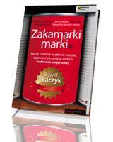 """""""Zakamarki marki"""" Pawła #Tkaczyk.a - gorąco polecam wszystkim, którzy muszą coś sprzedawać :-) Nie tylko we współpracy z www.pracowniasynergii.pl"""