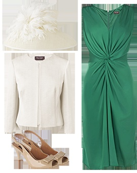 Need help with your Mother of the bride outfit - have a look at our guide on Phase Eight.
