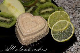 All about cakes: Рецепт суфле с зеленым яблоком