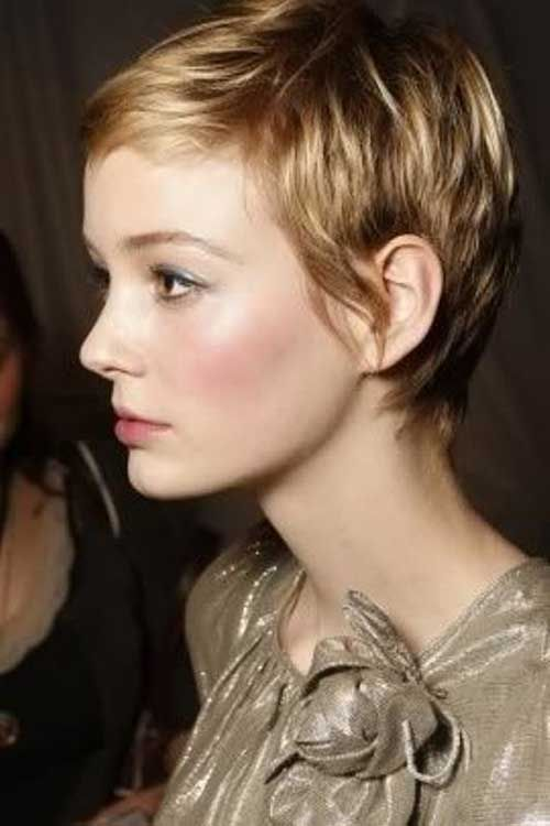 hair styles for thick hair 25 best ideas about carey mulligan on 4629
