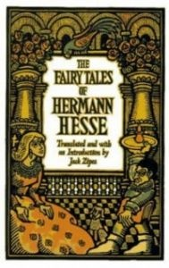 The Brilliant Fairytales of Hermann Hesse