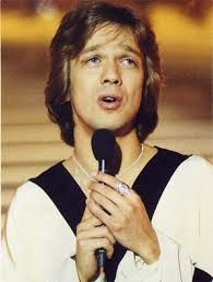 Björn Skifs was so cute in the 70's