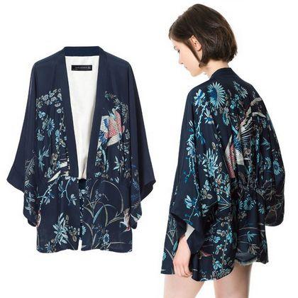 9 best kimono-jacket images on Pinterest   Kids fashion, Kimono ...