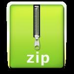 Crea ZIPs de tamaños personalizados