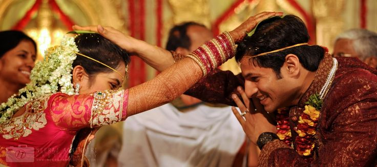 Sumuhurtham – Telugu Wedding Ritual | Wedding Photography South ...