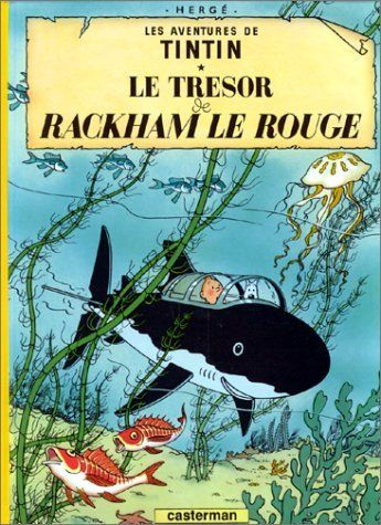 Les Aventures de Tintin. 6 albums audio