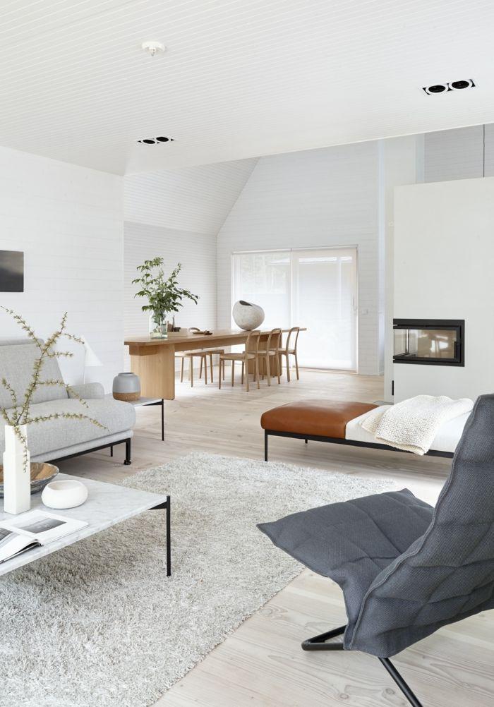 723 besten interieur bilder auf pinterest stauraum for Heller bodenbelag