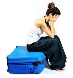 Vacation Packing Tips From Veteran Travelers. I will definitely be thanking myself later for pinning this!