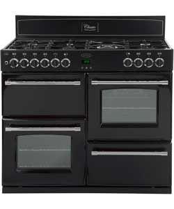 Buy Belling Classic 100DFT Dual Fuel Range Cooker - Del/Inst/Rec at Argos.co.uk, visit Argos.co.uk to shop online for Freestanding cookers