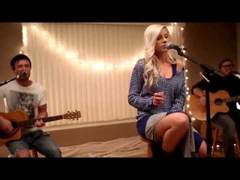 Rixton - Me and My Broken Heart / Lonely No More MASHUP (Andie Case Cover) - YouTube