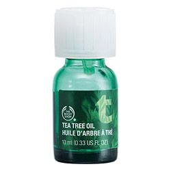 Tea Tree Oil:   Zit, blemish, pimple? Tea tree oil will get rid of it fast. I've used it for years, and am always amazed how quickly it can dry up and kill those annoying and painful bumps on the face. Love it!!